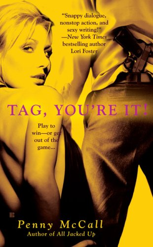 Image for Tag, You're It! (Berkley Sensation)