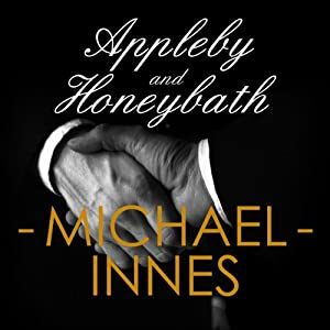 Appleby and Honeybath Audiobook