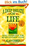 A Deep Breath of Life: Daily Inspirat...