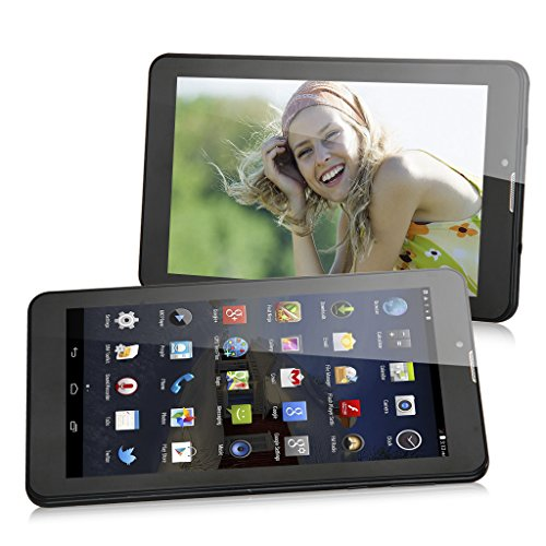 "Freelander 7 ""PC 8GB Tablet Android 4.4 MTK6572 Dual Core Fotocamera Dual SIM Dual Standby 3G Bluetooth GPS Dual Camera Tablet PC"