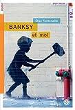vignette de 'Banksy et moi (Élise Fontenaille-N'Diaye)'