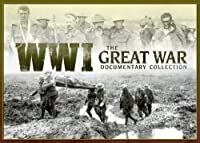 Wwi - The Great War Documentary Collection from Mill Creek Entertainment