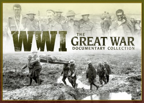 Ww1-the Great War Documentary Collection [DVD] [Import]
