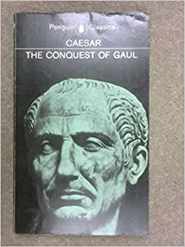 the conquest of gaul pdf