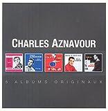 Charles Aznavour - Charles Aznavour - Original Album Series