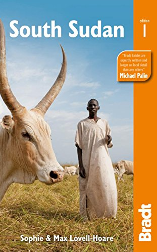South Sudan (Bradt Travel Guide)