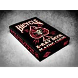 Bicycle ZRay Deck by Paul Zenon and Vince Ray - Playing Cards