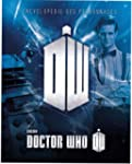 Doctor who : l'encyclop�die des perso...