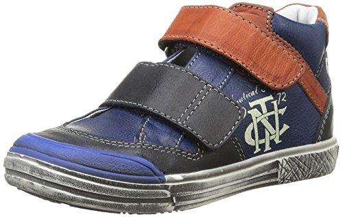 Catimini - Couagga, Sneakers per bambini e ragazzi, blu (vtc marine/rouille dpf/fans), 31