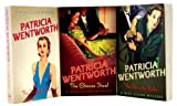 Patricia Wentworth Patricia Wentworth Collection 3 books Set RRP £20.97 (The Girl in the Cellar, The Chinese Shawl, The Chinese Shawl)