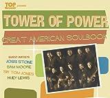 echange, troc Tower Of Power, Huey Lewis - Great American Soulbook