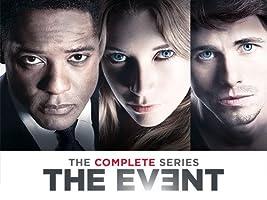 The Event - Season 1
