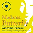Puccini: Madama Butterfly (1958 Stereo Recording)