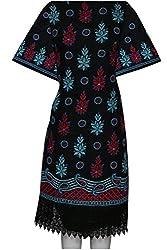 ADA Equisite Lucknow Chikankari Ethnic Wear Unstitched Kurta Piece A82716