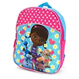 Disney Doc McStuffins 11 Mini Toddler Backpack Bag