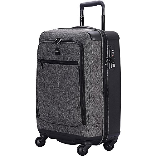 lojel-exos-iii-hybrid-carry-on-gray