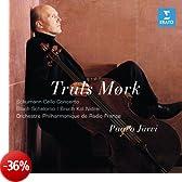 Schumann/Bruch/Block: Cello Works