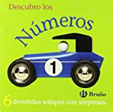 Descubro Los Numeros/ Flip Flaps I Love Numbers (Para Pequenitos/ for Little Ones) (Spanish Edition)