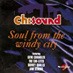 Chi-Sound: Soul from the Windy