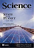 Science Magazines State of the Planet 2008-2009: with a Special Section on Energy and Sustainability