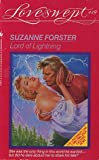 Lord of Lightning (Loveswept, No 449) (055344087X) by Forster, Suzanne