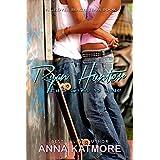 Ryan Hunter (Grover Beach Team Book 2) ~ Anna Katmore