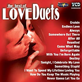 Amazon.com: The Best Of Love Duets: Various Artists: MP3 Downloads