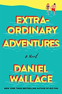 Book Cover: Extraordinary Adventures