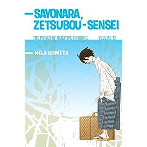 Sayonara Zetsubou-Sensei 9 (English Edition)