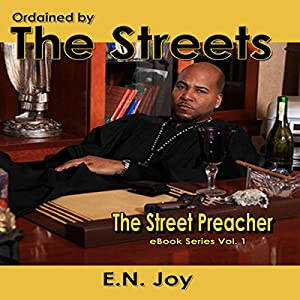 Ordained by the Streets Audiobook