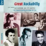 Great Rockabilly:Just About As