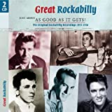 "Great Rockabilly: Just About As Good As It Getsvon ""Various"""