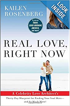 Real Love, Right Now: A Celebrity Love Architect's Thirty-Day Blueprint for Finding Your Soul Mate--and So Much More! online