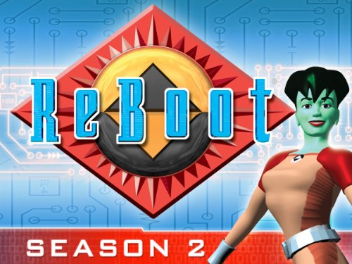 ReBoot, Season Two