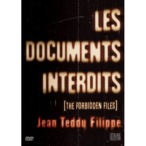 LES DOCUMENTS INTERDITS