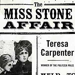 The Miss Stone Affair Audiobook
