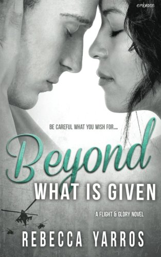 Beyond What is Given PDF