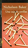Una caja de cerillas (8420400149) by Thomas Lynch