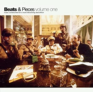 Beats & Pieces: Volume 1