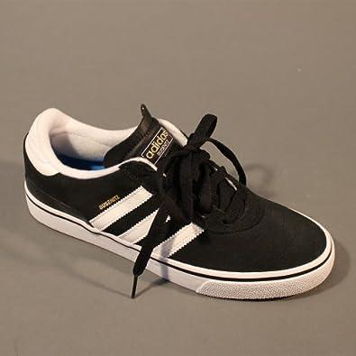 adidas busenitz vulc black