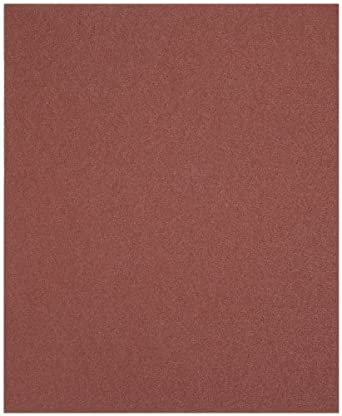 Norton K227 Metalite Lightning Abrasive Sheet, Cloth Backing, Aluminum Oxide