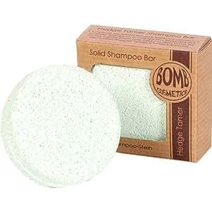 Hedge Tamer Shampoo-Stein 50g mit Minze-, Geranien- und Lavendelöl von Bomb Cosmetics