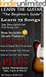 """Learn The Guitar - """"The Beginners Gui..."""