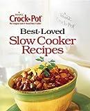 Best-Loved Slow Cooker Recipes (Crock-Pot)