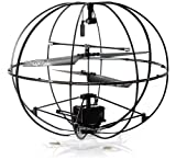 ROBOTIC UFO 3-Channel I/R Flying Ball RC Helicopter with Gyro