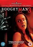 echange, troc Boogeyman 3 [Import anglais]