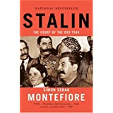 Stalin: The Court of the Red Tsarpar Simon Sebag Montefiore