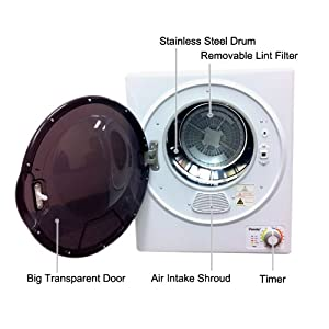 Panda Dryer