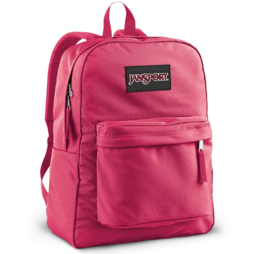 _JanSport Black Label Sup...