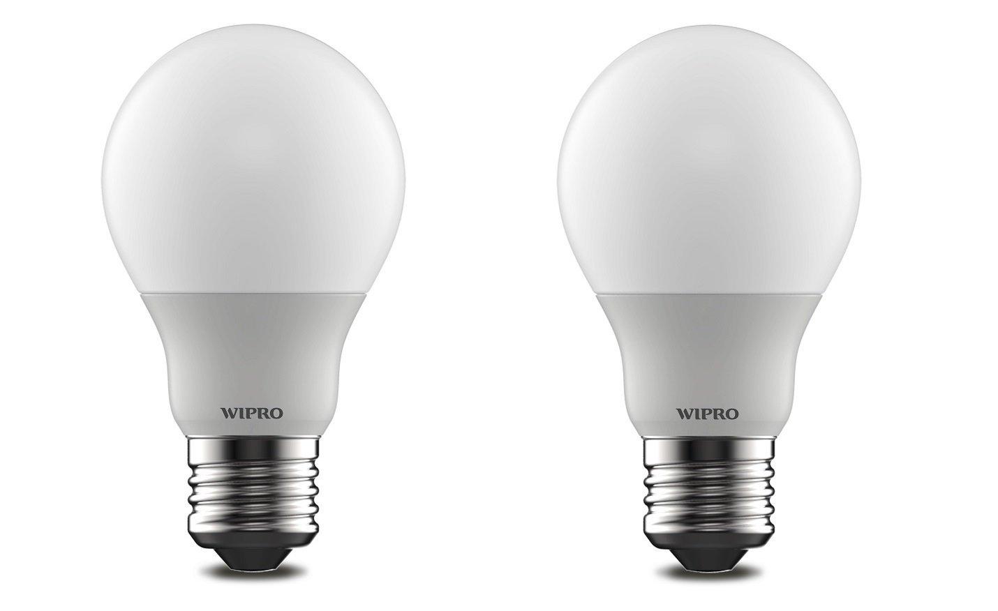Garnet 7W E27 LED Bulb (Warm White)